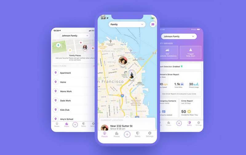 mobile-tracker