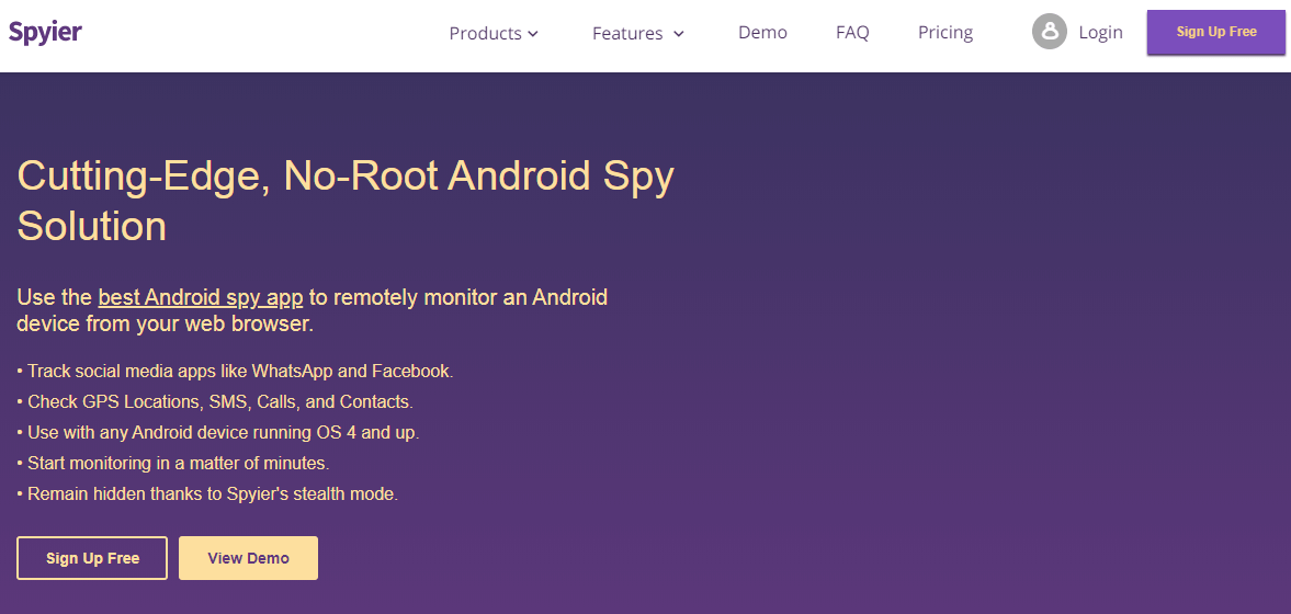 spyier-android-spy