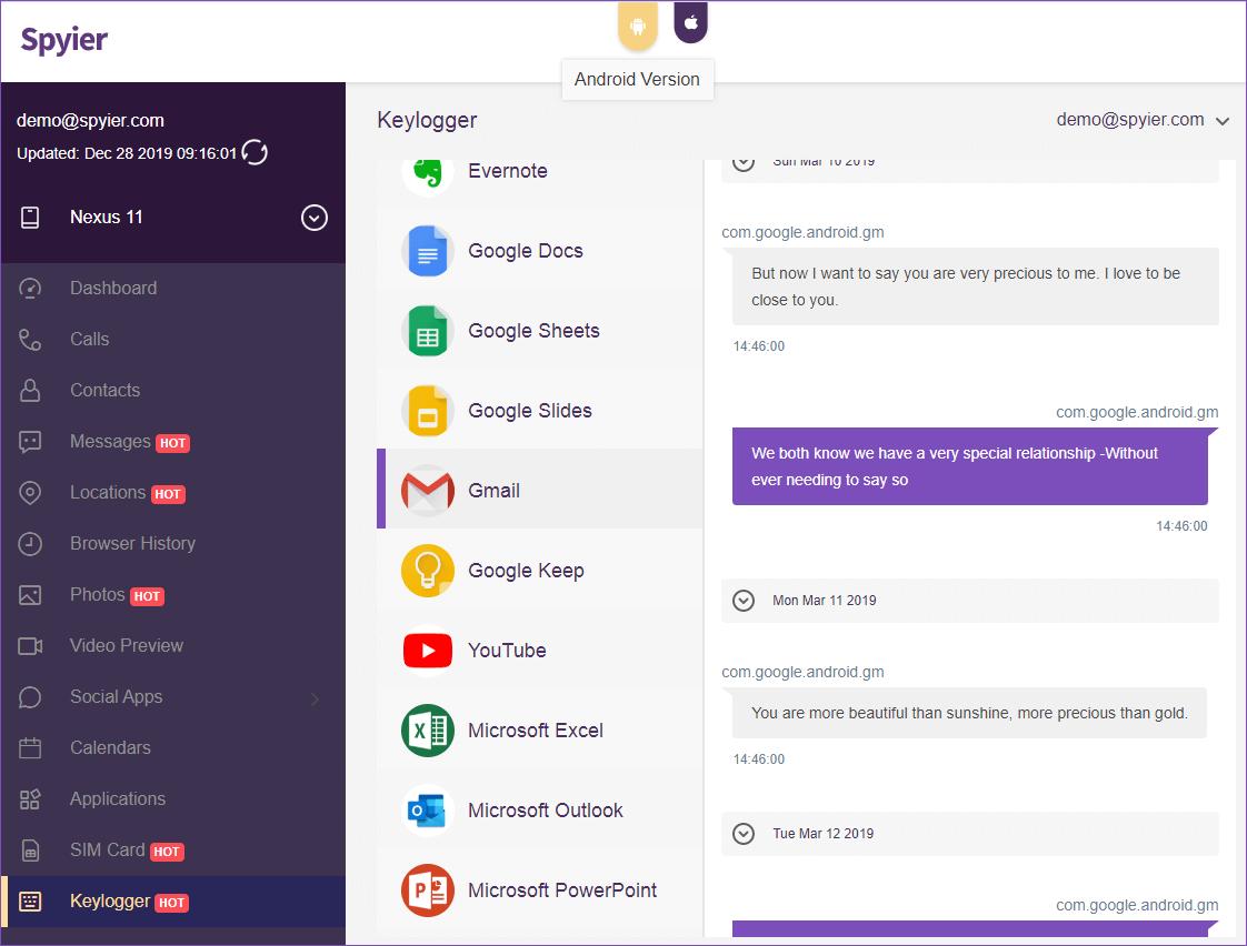 spyier-keylogger-details